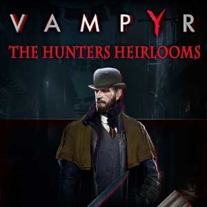 Buy Vampyr Hunters Heirlooms DLC PS4 Compare Prices