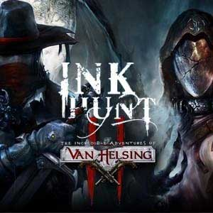 Buy Van Helsing 2 Ink Hunt CD Key Compare Prices