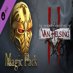 Van Helsing 2 Magic Pack
