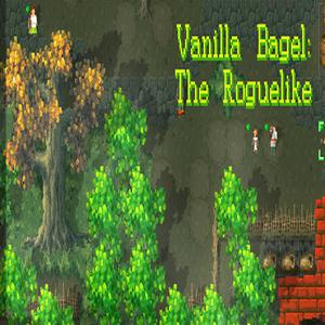 Vanilla Bagel The Roguelike