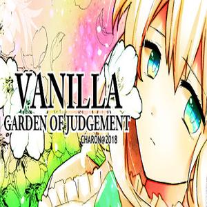 VANILLA GARDEN OF JUDGEMENT