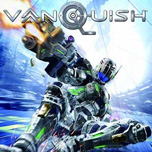Buy Vanquish PS3 Compare Prices