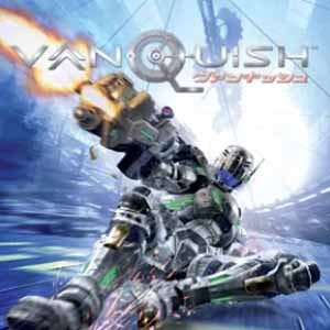 Buy Vanquish Xbox 360 Code Compare Prices