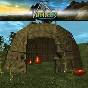 Vantage Primitive Survival Game