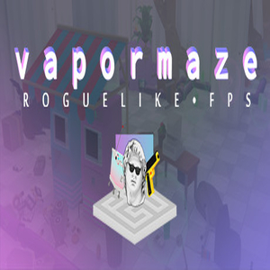 Buy Vapormaze CD Key Compare Prices
