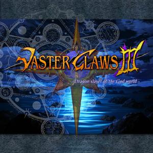 VasterClaws 3 Dragon slayer of the God world