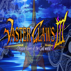 Buy VasterClaws 3 Dragon slayer of the God world CD Key Compare Prices