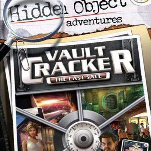Buy Vault Cracker CD Key Compare Prices