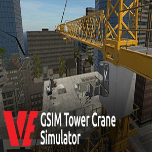Buy VE GSIM Tower Crane Simulator VR CD Key Compare Prices