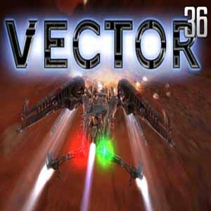 Buy Vector 36 CD Key Compare Prices
