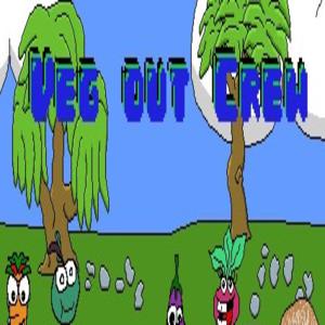 Veg Out Crew