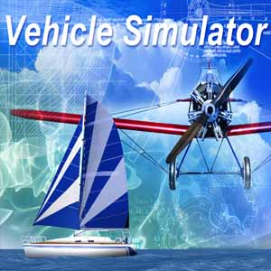 Buy Vehicle Simulator CD Key Compare Prices