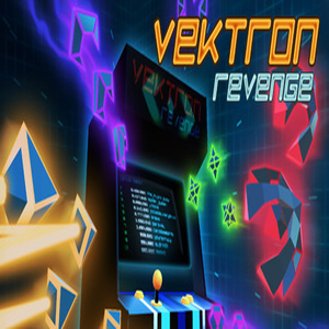 Buy Vektron Revenge VR CD Key Compare Prices