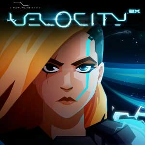 Buy Velocity 2X PS4 Game Code Compare Prices