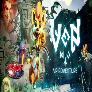 Buy Ven VR Adventure CD Key Compare Prices