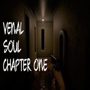 Venal Soul Chapter One