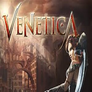 Buy Venetica PS3 Compare Prices