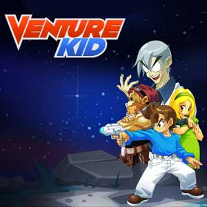 Buy Venture Kid Nintendo Switch Compare Prices