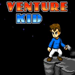 Buy Venture Kid CD Key Compare Prices