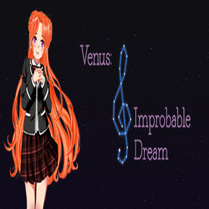 Venus Improbable Dream