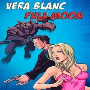 Buy Vera Blanc Full Moon PS4 Compare Prices