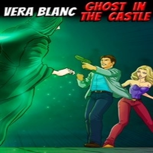 Buy Vera Blanc Ghost In The Castle PS4 Compare Prices