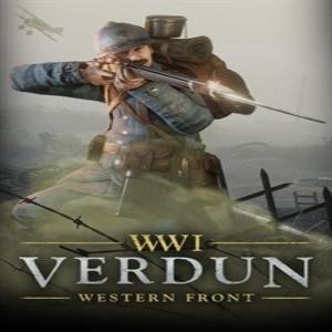 Buy Verdun PS5 Compare Prices