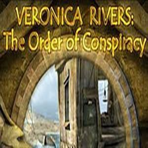 Veronica Rivers The Order Of Conspiracy