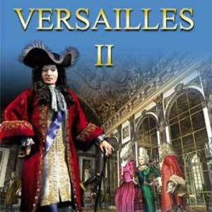 Buy Versailles 2 CD Key Compare Prices