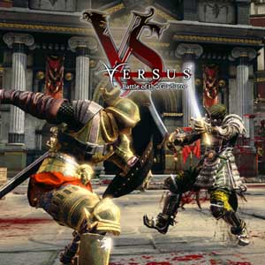Buy Versus Battle of the Gladiator CD Key Compare Prices