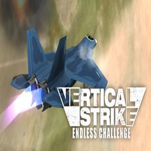 Vertical Strike Endless Challenge