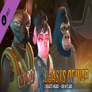 Veterans Online Beasts Of War