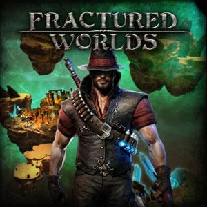 Victor Vran Fractured Worlds