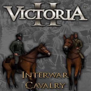 Victoria 2 Interwar Cavalry Unit Pack