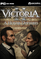 Victoria ll - a House Divided