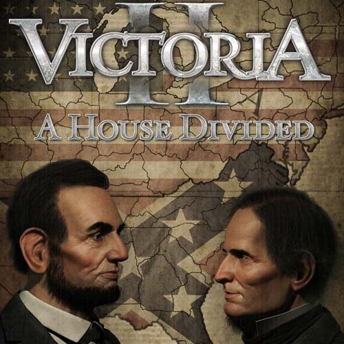 Buy Victoria ll - a House Divided CD KEY Compare Prices