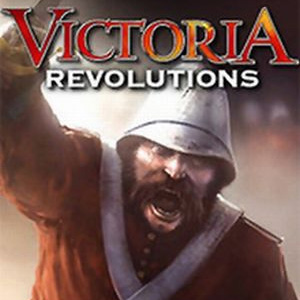 Buy Victoria Revolutions CD Key Compare Prices