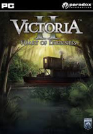 Victoria II - A heart of darkness