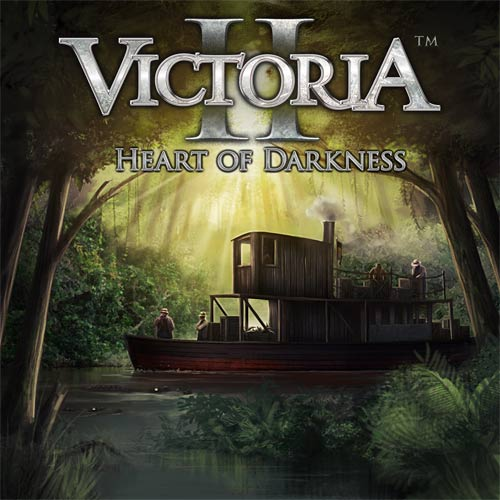 Buy Victoria II - A heart of darkness CD KEY Compare Prices