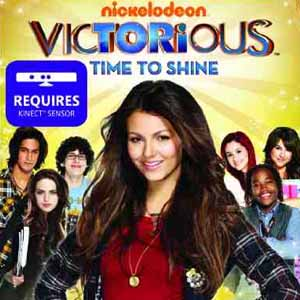 Buy Victorious Time to Shine Xbox 360 Code Compare Prices