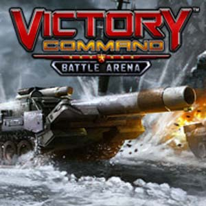 Victory Command - Premium Account