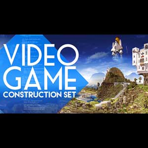 Buy VideoGame Construction Set CD Key Compare Prices