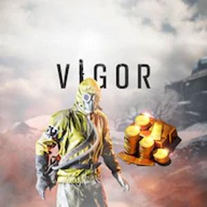 VIGOR PREPPER PACK