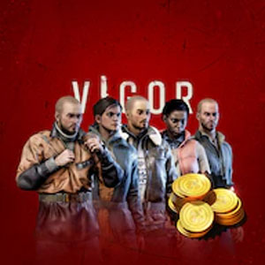 Buy VIGOR STARTER PACK PS4 Compare Prices