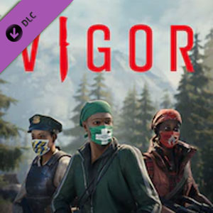 Vigor Thank You Charity Pack