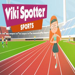 Viki Spotter Sports