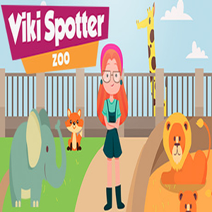 Viki Spotter Zoo