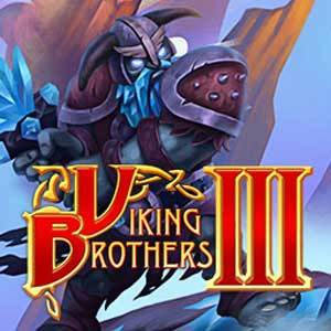 Buy Viking Brothers 3 CD Key Compare Prices