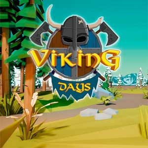 Buy Viking Days PS4 Compare Prices