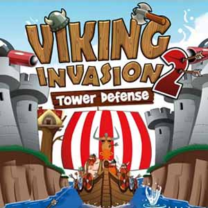 Buy Viking Invasion 2 Tower Defense Nintendo 3DS Download Code Compare Prices